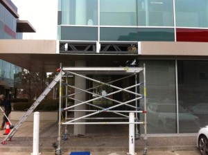 Commercial Property Repairs, Investment Property